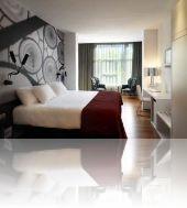 Отель Eurostars Bcn Design 3